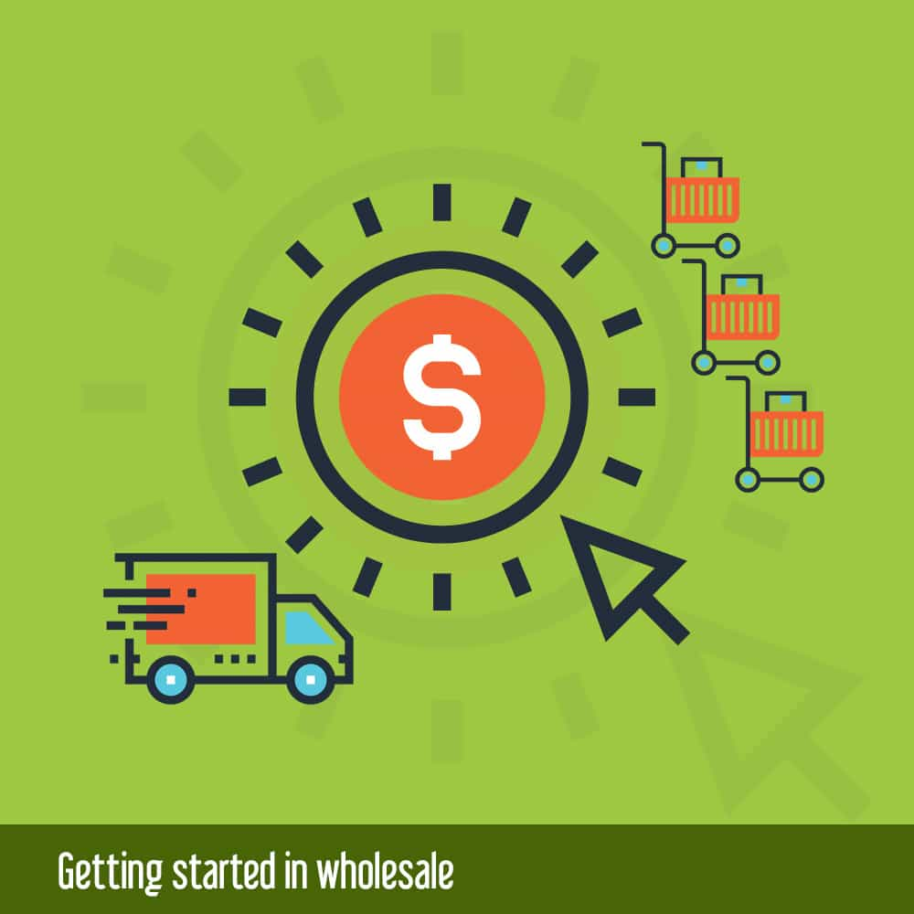 Learn how to sell on Amazon and Source Wholesale