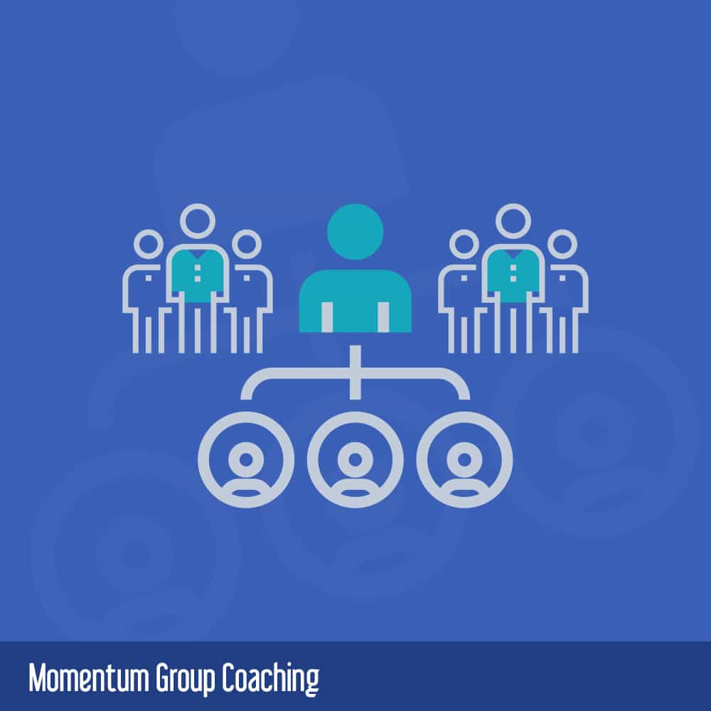 Momentum Group Amazon Coaching